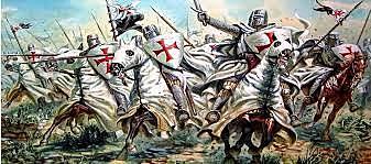 Inicio y fin de las cruzadas