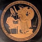 Hephaïstos