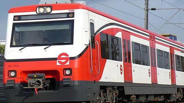 Ferrocarril Suburbano