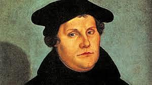 Martí Lutero
