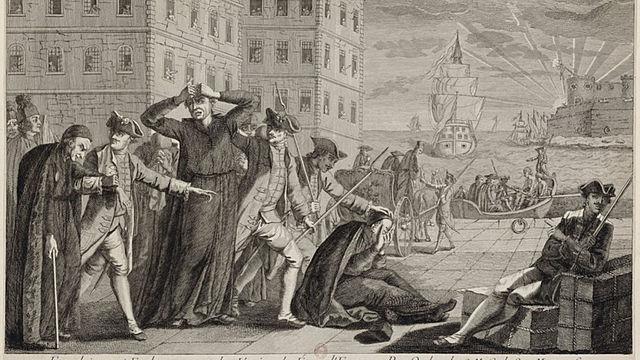 Expulsió dels jesüites