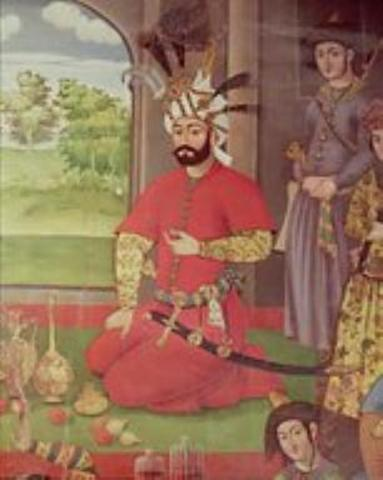 Reign of Tahmasp