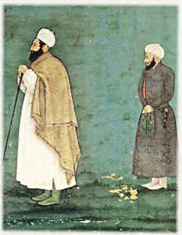 Shaykh Ahmad Sirhindi