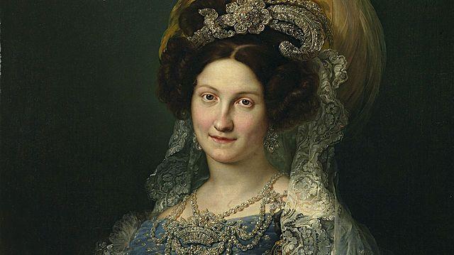 Núpcies reals a Barcelona entre Carles III i Isabel Cristina de Brunswick