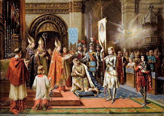 Carlos abandona Catalunya per ser coronat emperador com Carlos VI