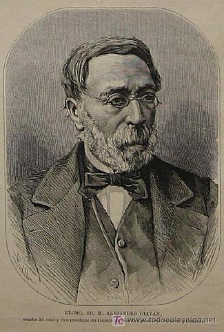 Alejandro Oliván