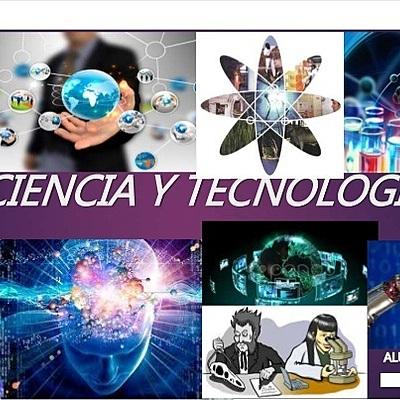 AVANCES EN CIENCIA Y TECNOLOGÍA A NIVEL MUNDIAL timeline