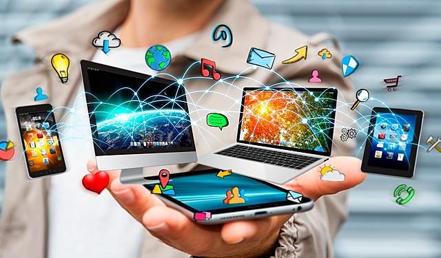 Implementación de herramientas tecnológicas en los Censos.