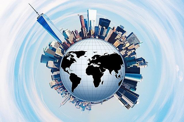 Globalización vs Estadisticas.