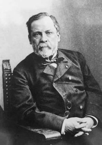 (1862) Pasteur's Experiment