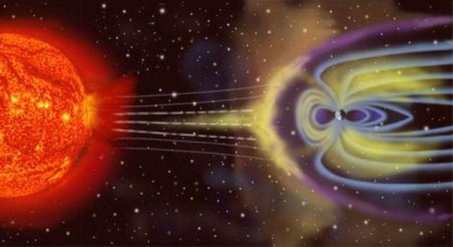 (4BYA) Earth is formed