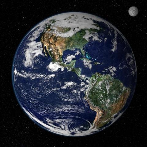 (2.2 BYA) Earth Modernizes