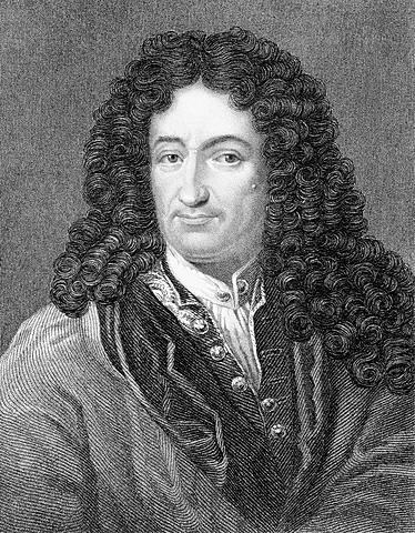 Gottfried Wilhed Leibniz