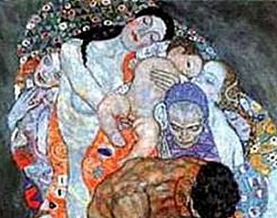 Gustav Klimt 1862-1918 Australia
