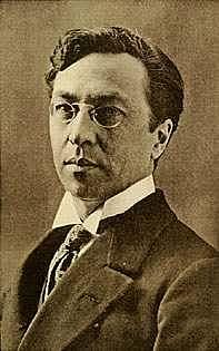 *Vasili Kandinski 1866- 1944 Rusia