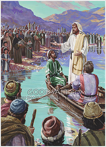 Jesus' Teachings