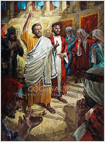 Revelation to Peter