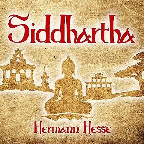 ''Siddharta'', Herman Hesse