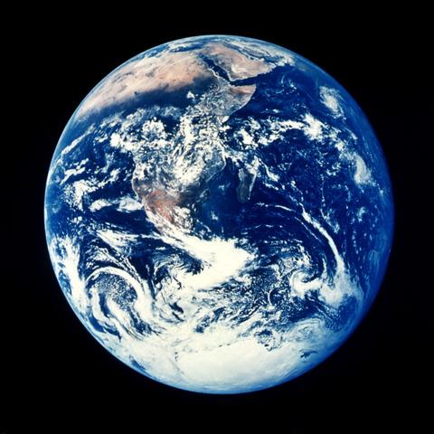 (2.2 Billion Years Ago) Earth's Geography