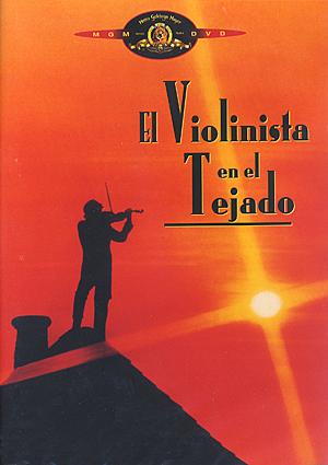 ''El violinista a la teulada'' Norman Jewison