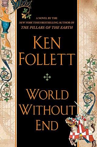 ''El món sense fi'', Ken Follet
