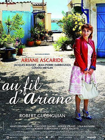 ''El cumpleaños de Ariane'', Guédiguian