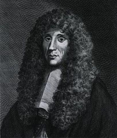 1668 Redi's Expiriments