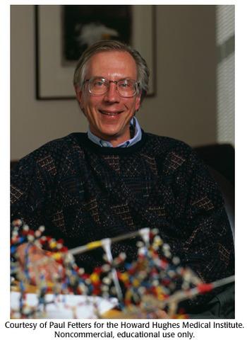 Thomas Cech (1982)
