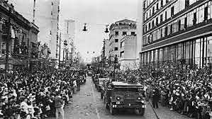 Golpe militar de la revolución libertadora