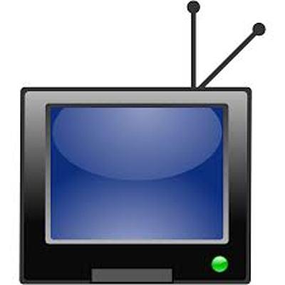 LA TELEVISIÓN Y EL VÍDEO  timeline