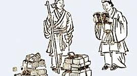 Historia del Derecho Chino y su Sistema Jurídico Contemporáneo timeline