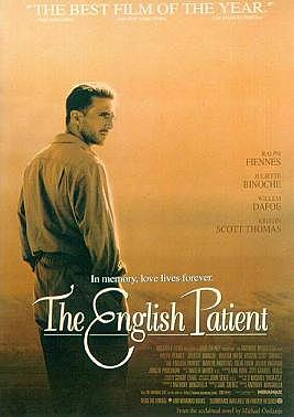 «Английский пациент»