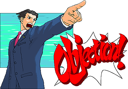 Objection to the succession of Adawa
