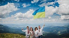 Головні події незалежної України timeline