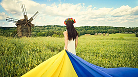 Independent Ukraine timeline