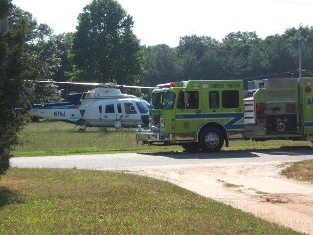 Flight Paramedic