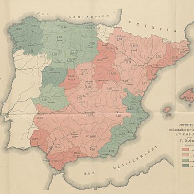 Política a l'Espanya del segle XIX timeline