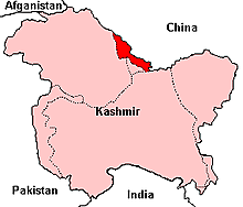 A slice of Kashmir goes to China