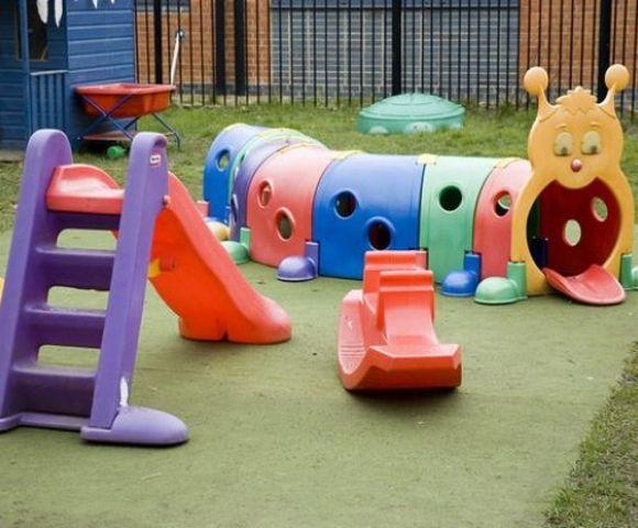 Primer dia de guarderia || 幼儿园的第一天 || היום הראשון בגן