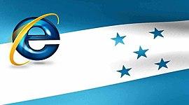El Internet En Honduras timeline