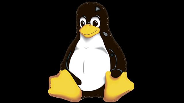 Creación de la mascota TUX