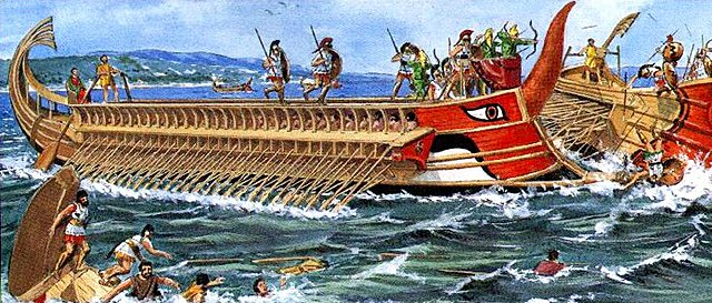 Antiga grecia