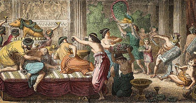 Mon romà