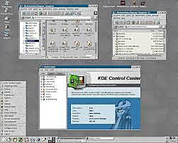 Interfaz grafica KDE, Grandes empresas se suman al soporte