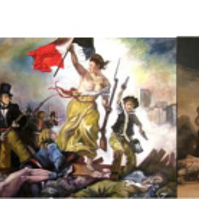 La transició del feudalisme al liberalisme a l'Europa Occidental. Les revolucions burgeses timeline