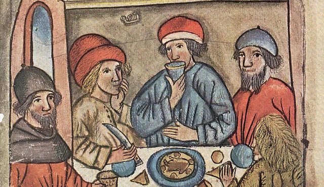 Món medieval