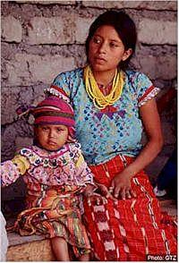 Identidad de los Pueblos Indígenas