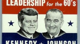 """THE KENNEDY AND JOHNSON YEARS: THE """"WARREN COURT timeline"""