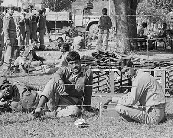 Third war between India and Pakistan