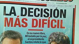 Kolonbiako azterketa sozio- politikoa timeline